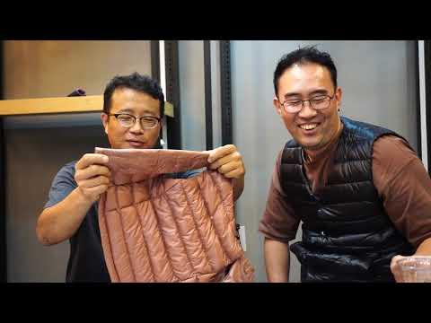 [황병준TV]경량 패딩 조끼 착한 가격 좋은 제품