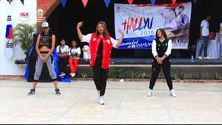 black angels dance crew feria hallyu rd 2016