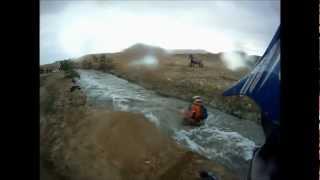 kidron river drowning