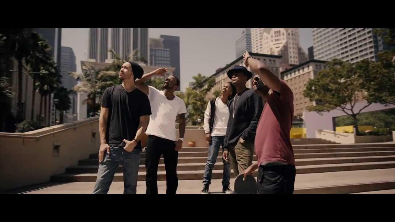 Download Tinie Tempah - Children Of The Sun ft. John Martin (Official Video)