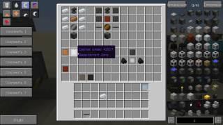 Компрессор, электрический компрессор и сжатые пластины в Galacticraft 3(В данном видео, я расскажу о компрессоре и электрическом компрессоре, чем они отличаются, и что в них можно..., 2016-05-19T10:10:24.000Z)