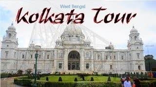 Kolkata City Tour I Howrah Bridge Victoria Memorial Vidyasagar Setu Eden Gardens I City Of Joy