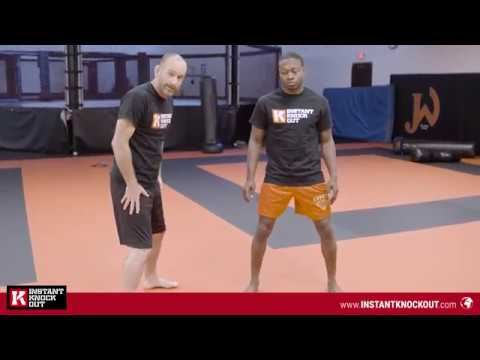 Suicide Legs MMA At Home Workout With Greg Jackson