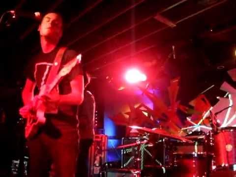 """Wild Nothing """"Golden Haze"""" Live @ Republik - Sled Island 2011"""