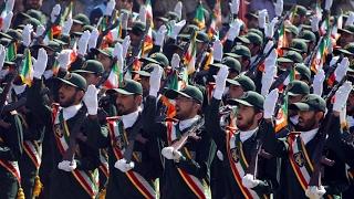 إيران حين تدعم الأسد ....كحليف أم تابع ! - جلسة حرة - ح 136