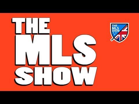 The MLS Season so Far