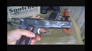 colt government model 45 acp 1911 pistol review