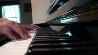 Pardes Meri Mehbooba Piano