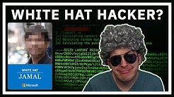 """This Phony """"White Hat Hacker"""" Tried To Scam Me"""