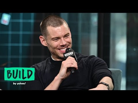 The Internet Makes Brian J. Smith Feel Less Alone