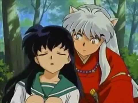 Inuyasha Funny Ear Moments With Cute Ending
