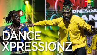 A Jamaican Dance for every Genre by Orville Halls' Dance Xpressionz, Reggae Month 2020