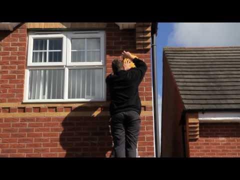 Yale UK Telecommunicating Alarm How To Video