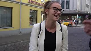 Девушки в Риге о парнях, знакомства и сексе.