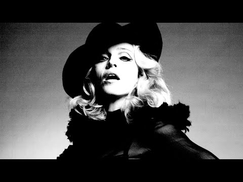 Madonna - Give It 2 Me (ft. Pharrell) (Official Music Video)
