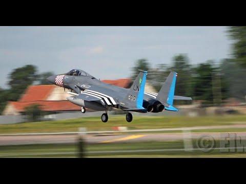 RAF Lakenheath USAF