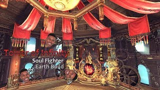 [Blade and Soul] Floor 98 Earth - Soul Fighter