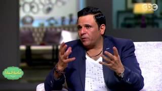 #صاحبة_السعادة | شاهد…محمد فؤاد هو من قدم ياسر عبد الرحمن لعالم الموسيقى وصاحب اشهر اغانيه
