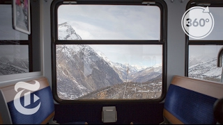 52 Places to Go: Zermatt | The Daily 360 | The New York Times
