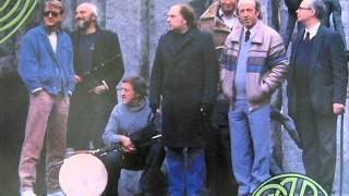 i ll tell me ma van morrison and the chieftans