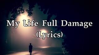 My Life Full damage - The Real Soul's Cry | Lyric Video | Tamil Album song 2017 | Dhinesh Dhanush