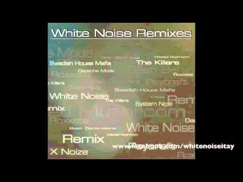 Dash Berlin   Man On The Run WHITENO1SE & System Nipel Remix