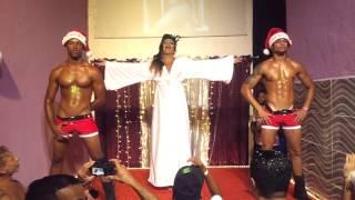 Lávinia Burtner - Céline Dion-Happy Xmas (War Is Over) 14-12-2013