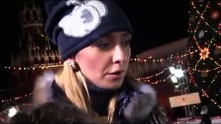 Татьяна Навка.  Звезды на льду Кремля