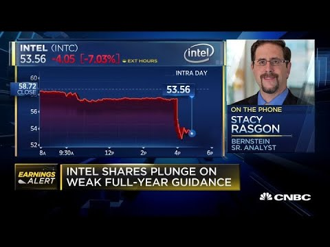 Intel will still face challenges to meet lowered guidance, says analyst