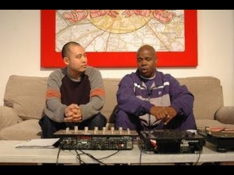 Tony Dawsey Lecture (Rome 2004) | Red Bull Music Academy