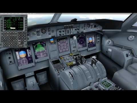 Majestic DHC-8 Q400 Pro Round-The-World Pt 54 - It's Pronoun