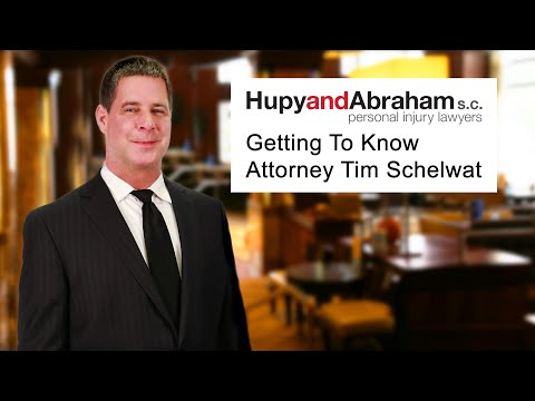 Attorney Timothy W. Schelwat has been practicing with Hupy and Abraham since 2002. He obtained his Bachelor of Arts in Political Science from the University of Hawaii at Manoa in 1994, and his Doctor of Jurisprudence from Drake University School of Law in 1997.