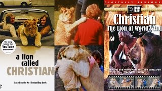 Gambar cover Christian The Lion At World's End