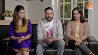 Ankush Chaudhari in South Indian movie remake | Part 1 | Deva...Ek Atrangi