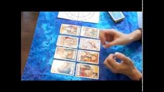 LEO MAY 2014 Tarot scope + astro forecast free psychic reading