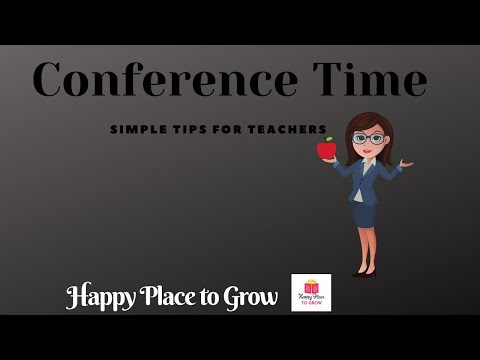 Questions you should ask at Parent Teacher Conferences