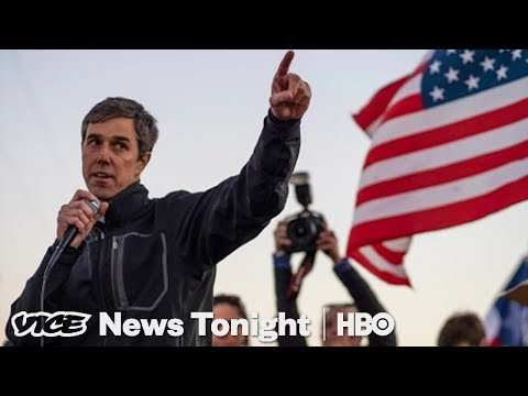 What Beto O'Rourke's 2020 Bid Means For The Democratic Primary (HBO) Mp3