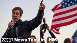 How Beto O\'Rourke\'s 2020 Bid Affects The Democratic Primary (HBO)
