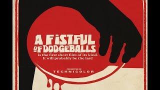 A Fistfull of Dodgeballs   2017 Greensboro 48 Hour Film Project   Western Film
