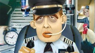 Can pilots sleep while flying? Mentour Pilot explains.