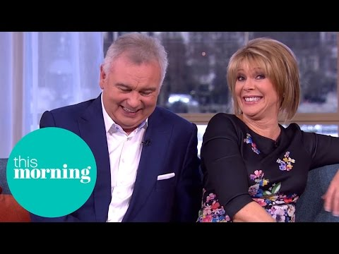 Ruth Langsford and Eamonn Holmes' Very Best Moments on This Morning