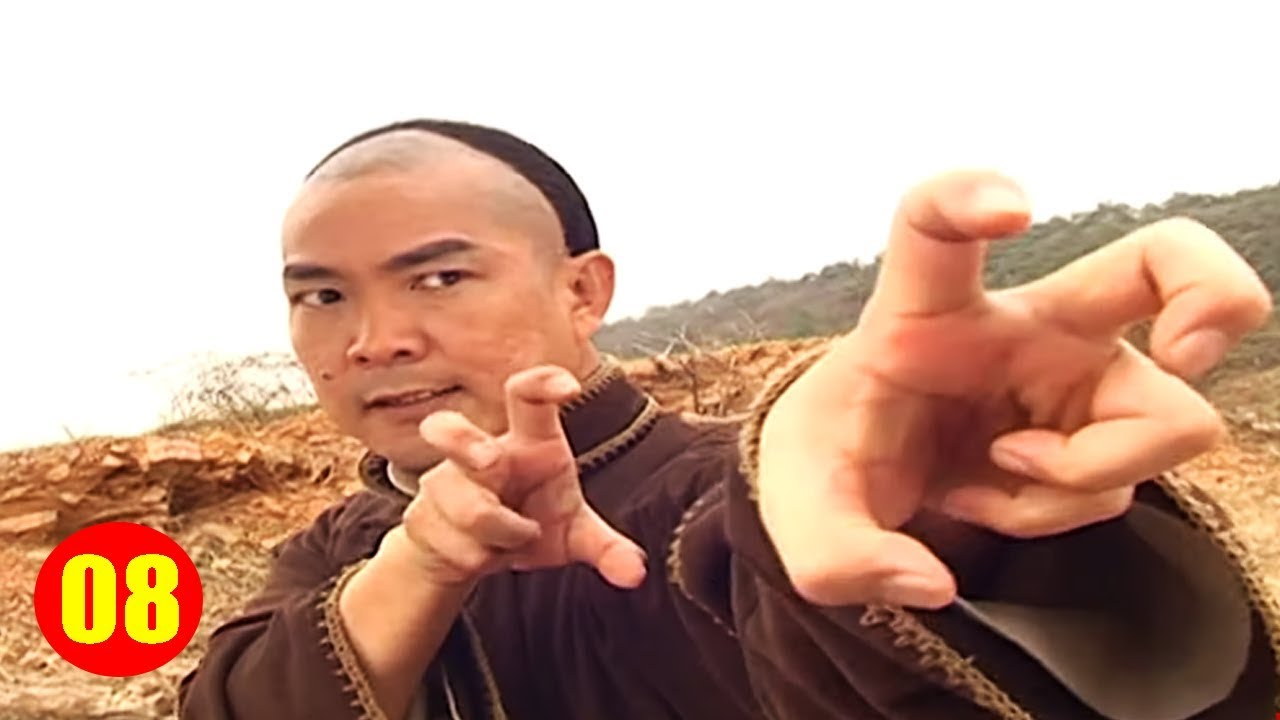 Phim Hay Thuyết Minh | Đỉnh Cao Võ Thuật - Tập 8 | Phim Võ Thuật Kiếm Hiệp Hay Nhất