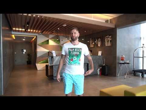 Lemon Tree hotel Dubai Umm Suqeim Beach