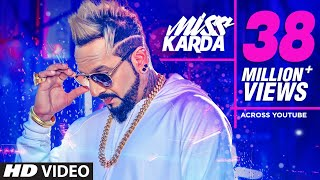 Gambar cover Miss Karda Video | JAZZY B | Kuwar Virk | Latest Song 2018
