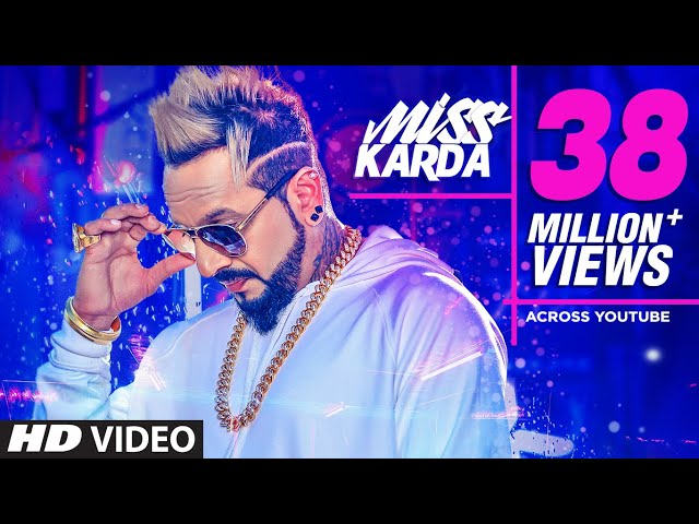 Miss Karda Video JAZZY B Kuwar V
