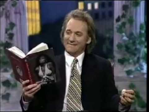 Politically Incorrect with Bill Maher (1994-11-03)