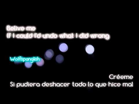 Daughtry - Sorry (Ingles - Español)