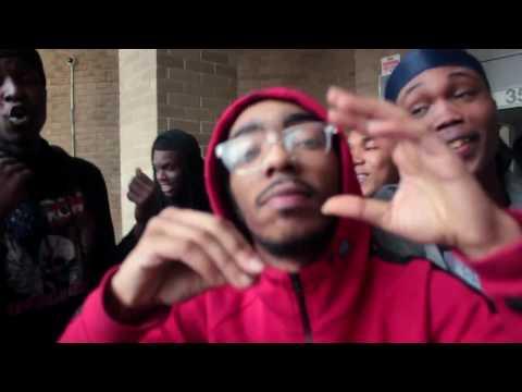 Ty Bones X Jay Roxk X Rico PG - BALLIN ***OFFICIAL VIDEO***
