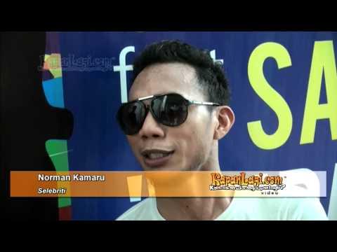 Gagal Jadi Artis, Norman Kamaru Menyesal Dipecat S