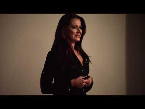 Evolution! How did I become a Woman? | Natalia Futekova | TEDxVUZF